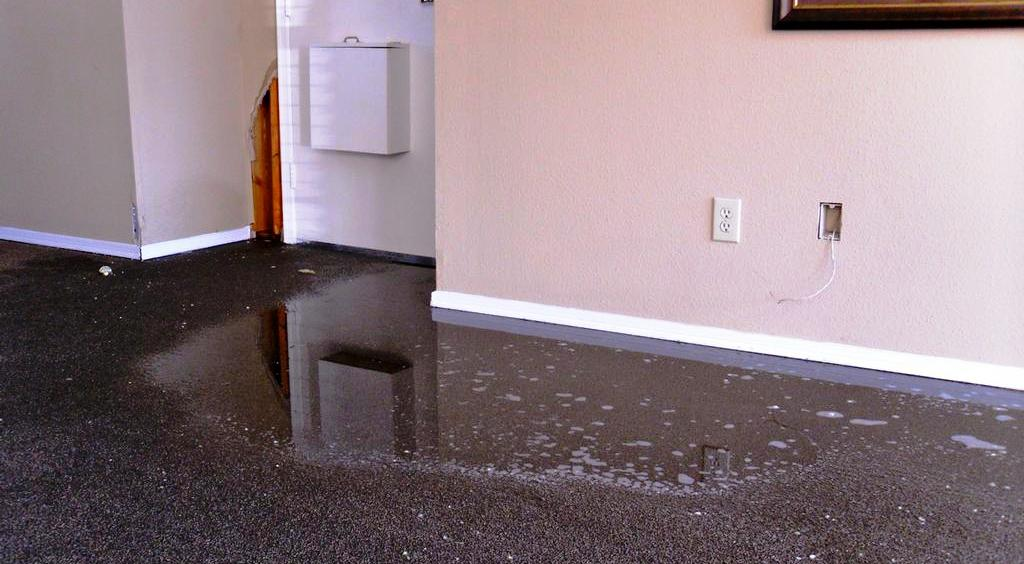 Ladera Ranch Water Damage Repair Company & Water Damage Ladera Ranch CA - 24 Hour Emergency Services | Jarvis ...