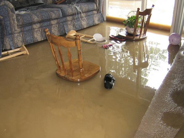 southern california water damage repair