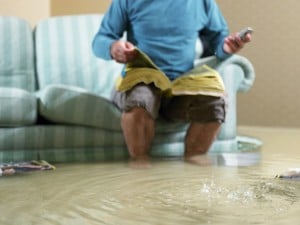 san clemente water damage repair