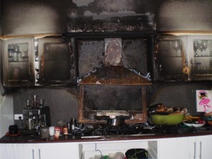 san clemente fire damage repair